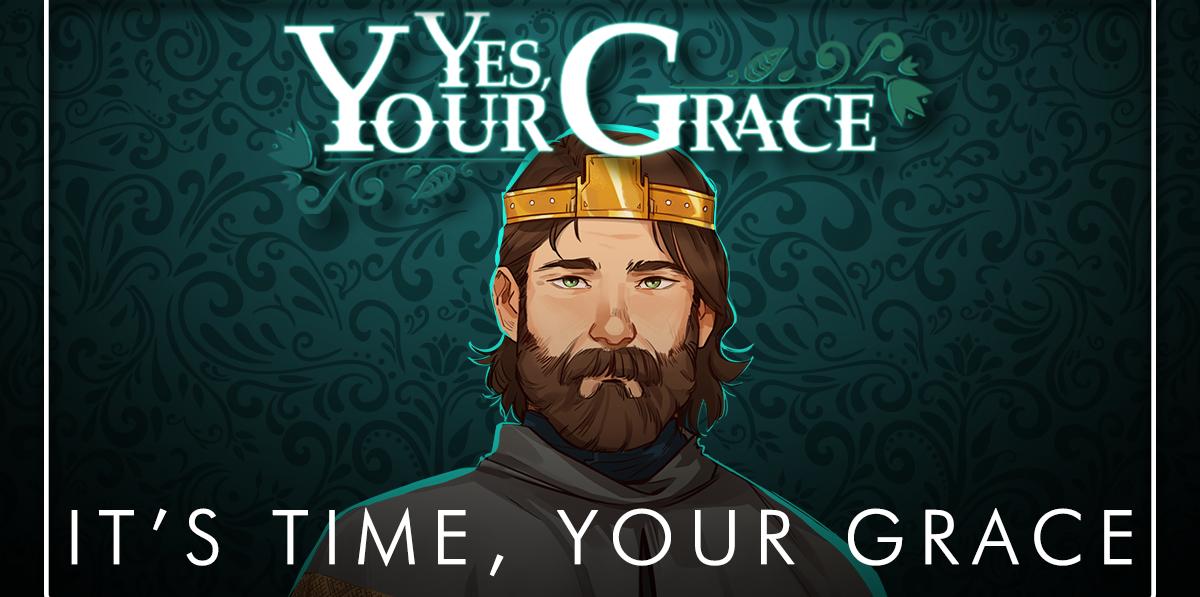 Yes, Your Grace в первые выходные после релиза заработала 600 тысяч долларов