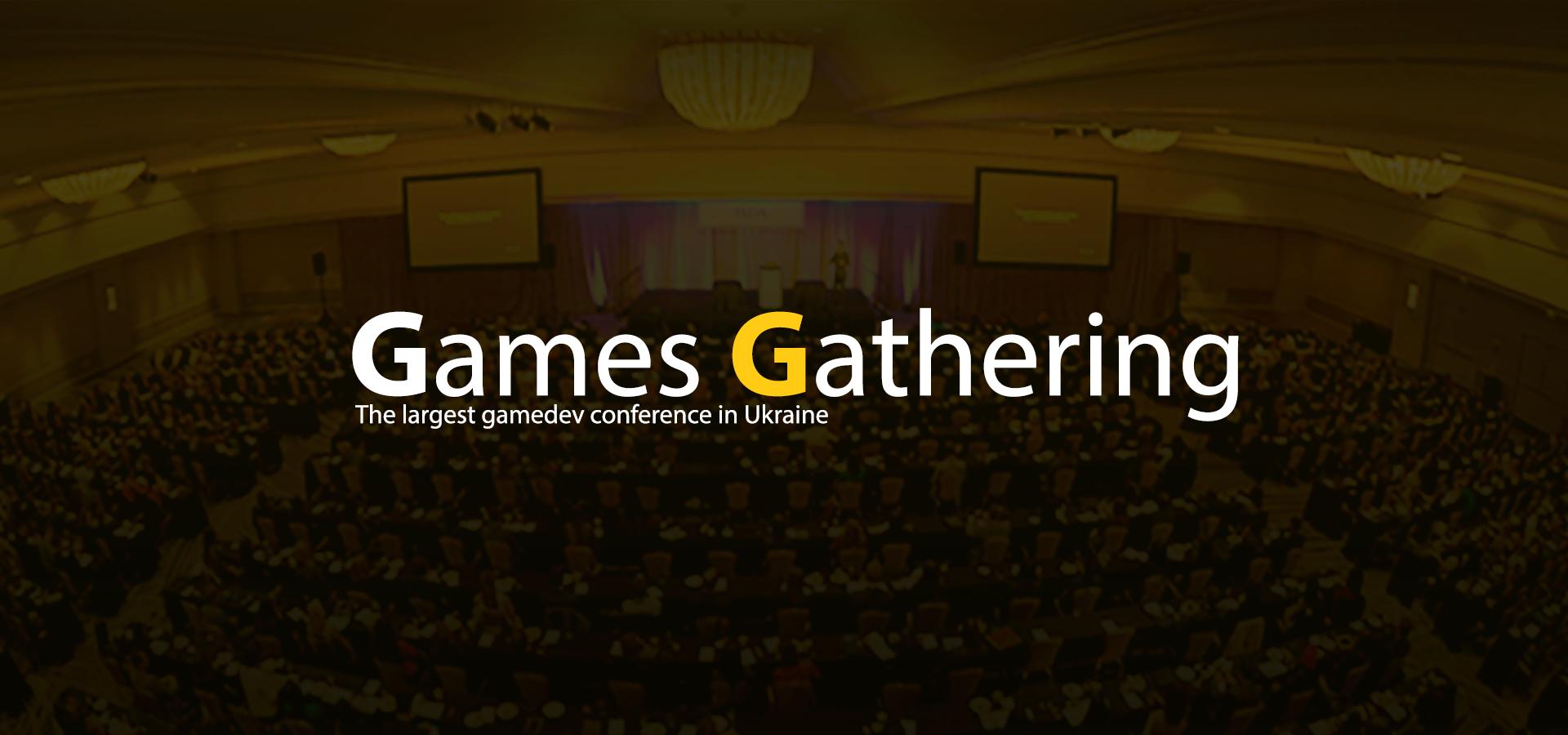 Games Gathering, AB Games и Values Value создали открытую Ассоциацию украинских разработчиков игр.