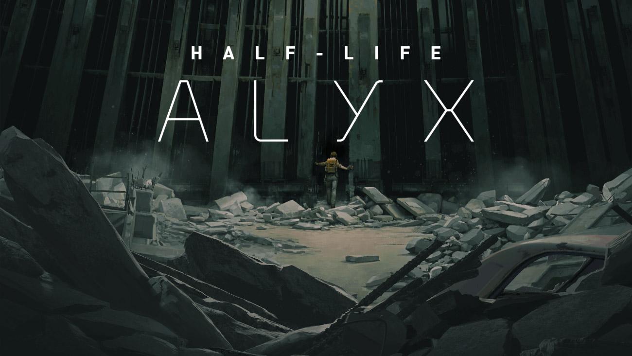 Количество пользователей, которые одновременно играли в Half-Life: Alyx через Steam VR в день релиза, превысило 42 тысячи игроков.