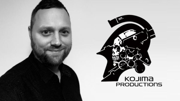 """Jay Boor из Kojima Productions: """"Лучший совет, который я могу дать, — не стесняйтесь звонить, писать письма и отправлять имейлы в игровые компании!"""""""