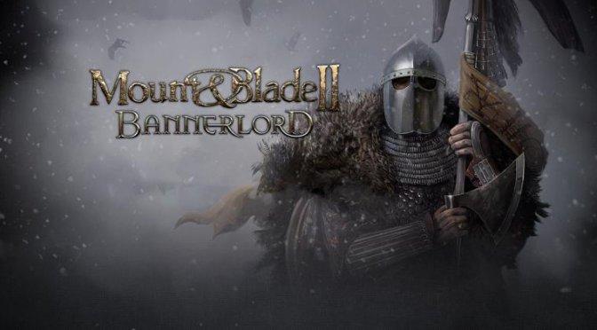 Игра Mount & Blade II: Bannerlord вышла в ранний доступ. Пиковый онлайн за первые сутки составил 178 тысяч игроков.