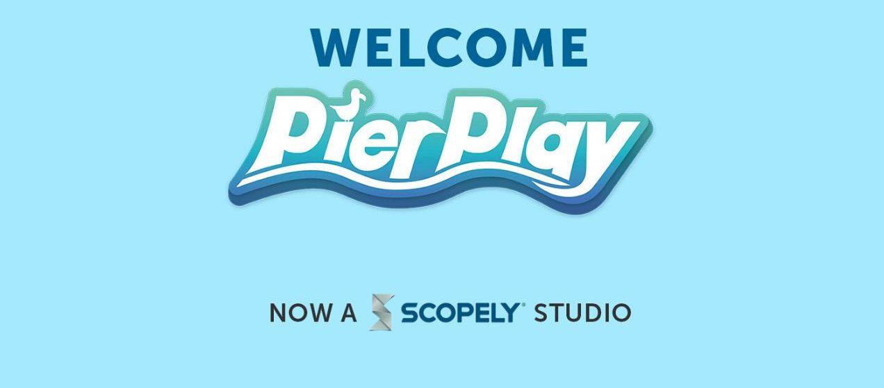 Scopely купил разработчика игры Scrabble GO студию PierPlay