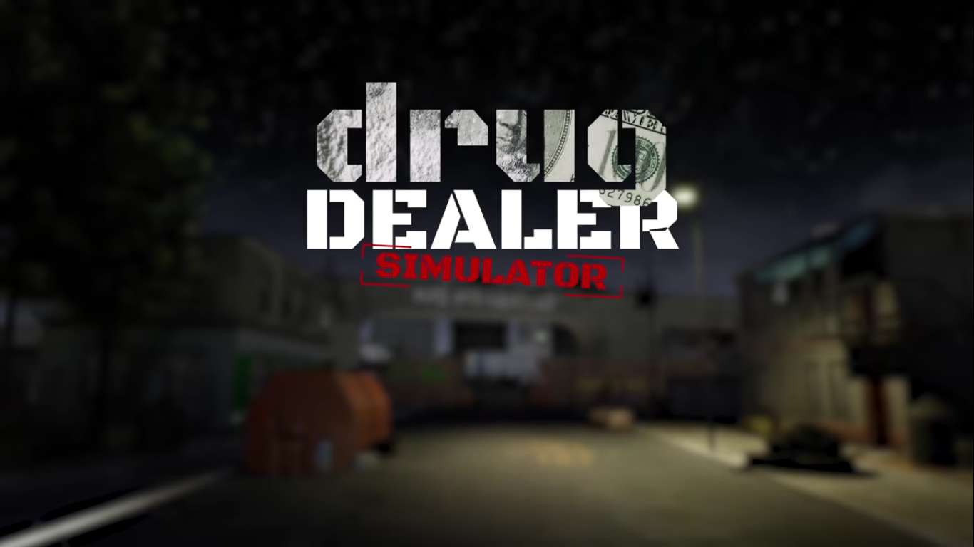 Игра Drug Dealer Simulator окупила затраты на разработку и маркетинг всего за час после релиза в Steam