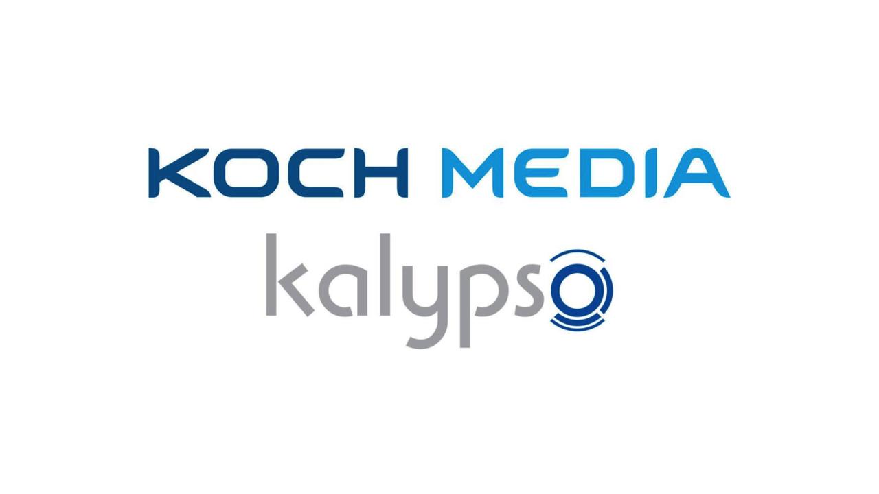 Koch Media станут издателем игр Kalypso Media на международном рынке.