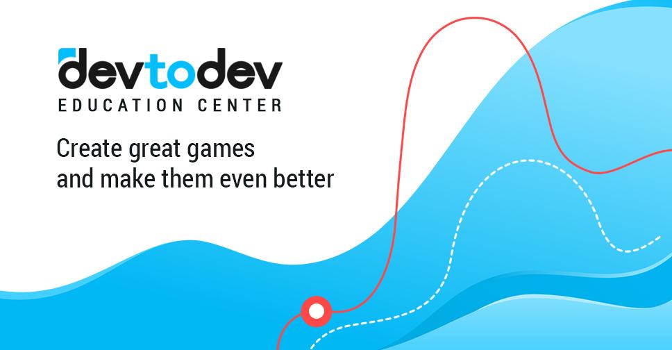 Сервис devtodev открыл бесплатный доступ ко всем геймдев-курсам