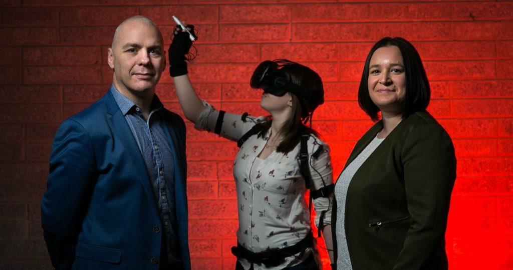 HTC инвестирует 3 млн евро в платформу для VR обучения и ивентов.