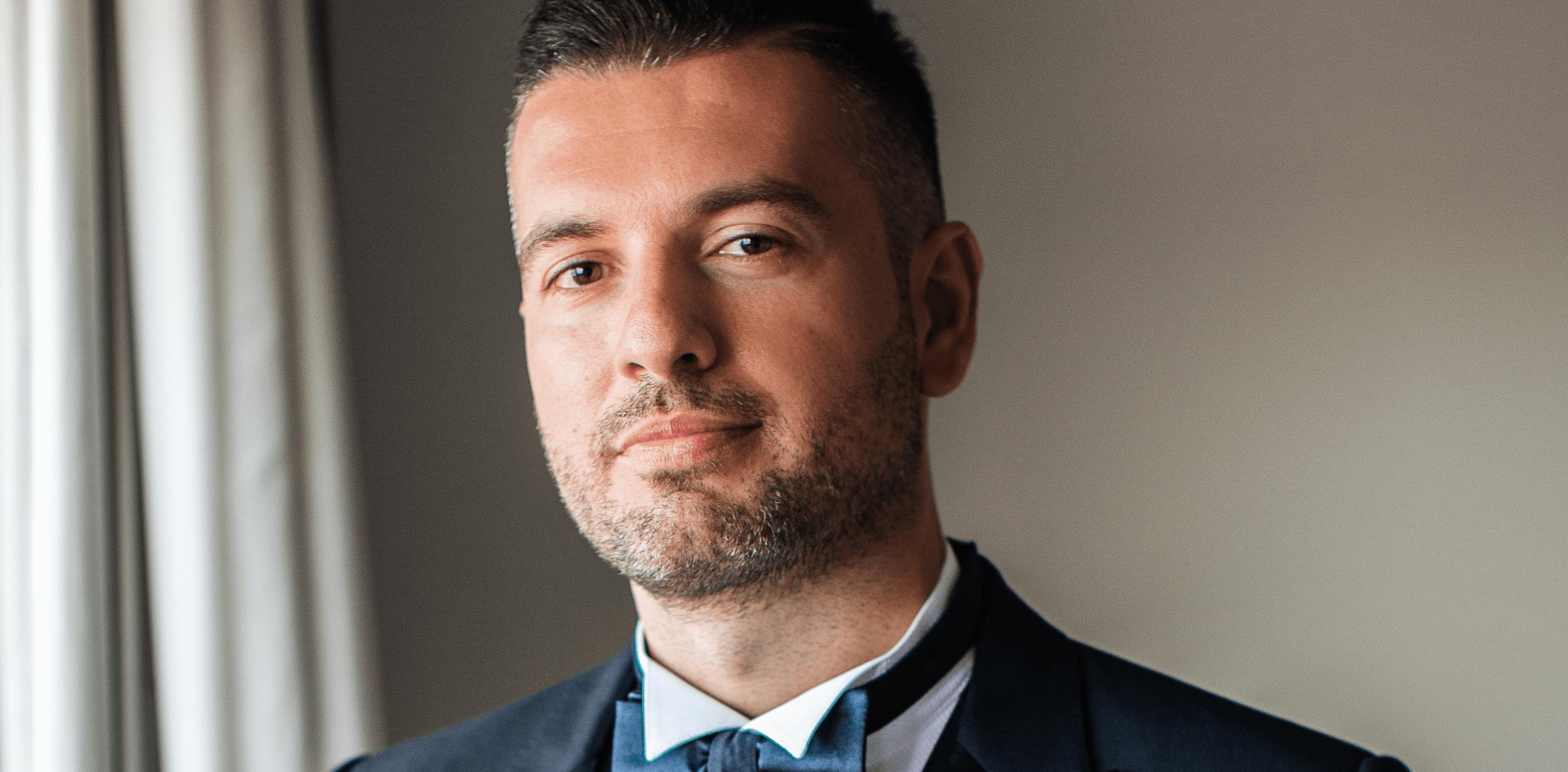 Antonio Cannata, CEO Stormind Games, разработчик серии хоррор игр Remothered