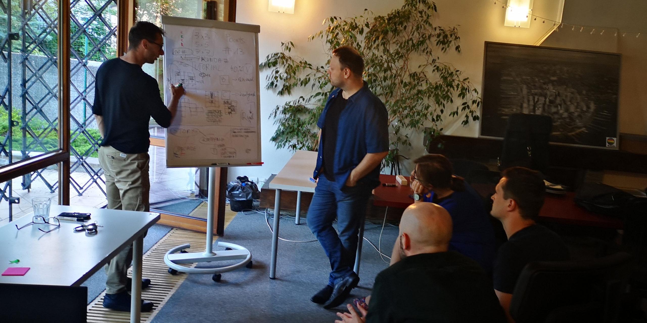 Lukasz Klejnberg из Futuresalt Entertainment о мобильных играх и экологических инициативах