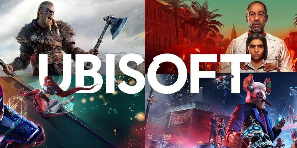 Ubisoft отчитались за первый квартал 2020 года
