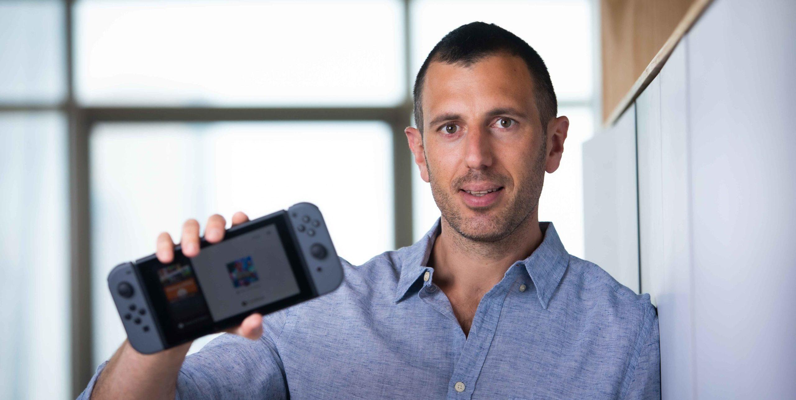 Израильский венчурный фонд VGames инвестирует $40 млн в геймдев. Комментарий Eitan Reisel, основателя VGames