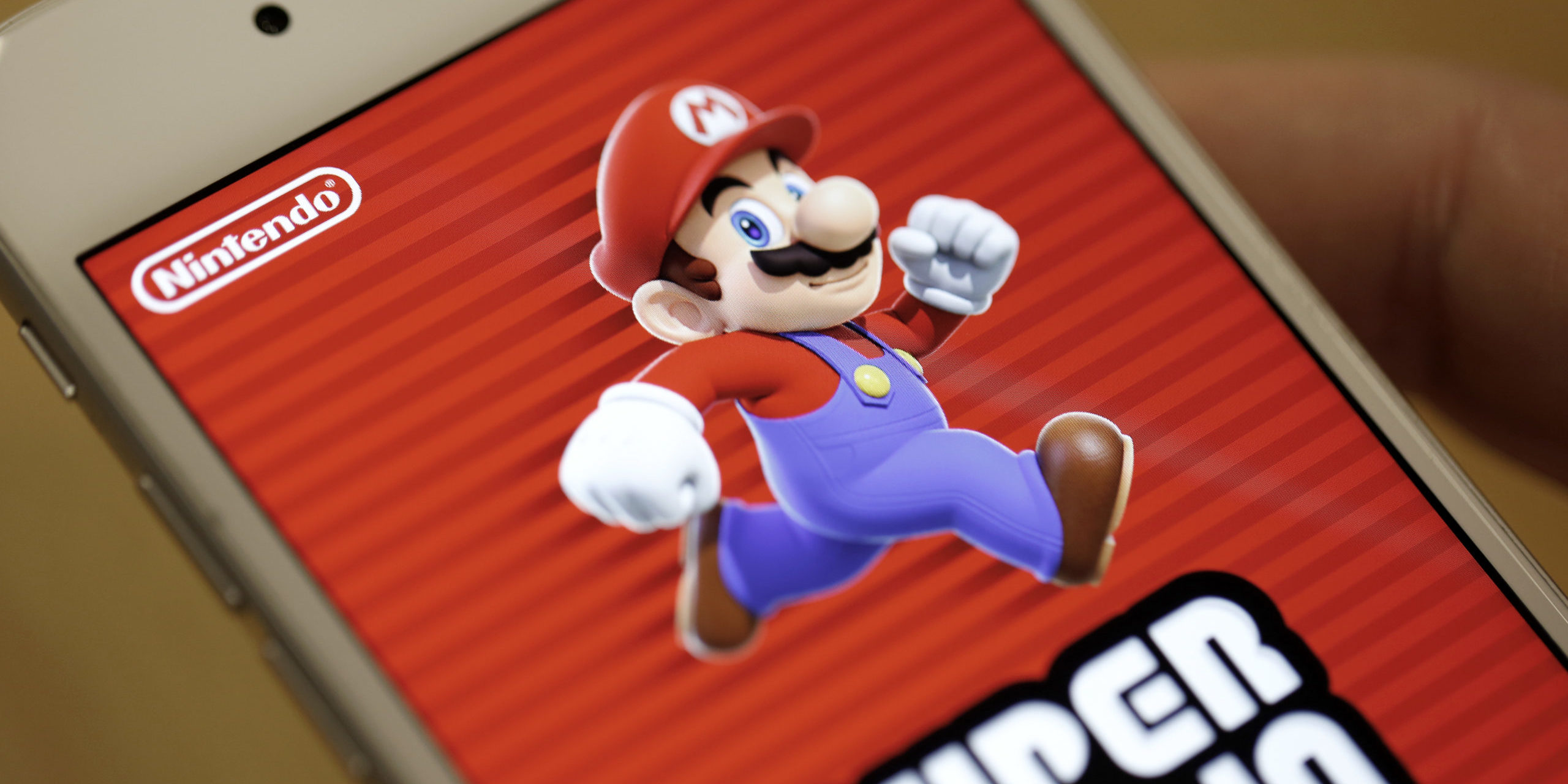 Nintendo отчитались за 2019 год