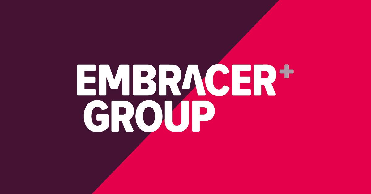 Embracer Group выложили отчет за апрель-июнь 2020 года и объявили о покупке 8 компаний