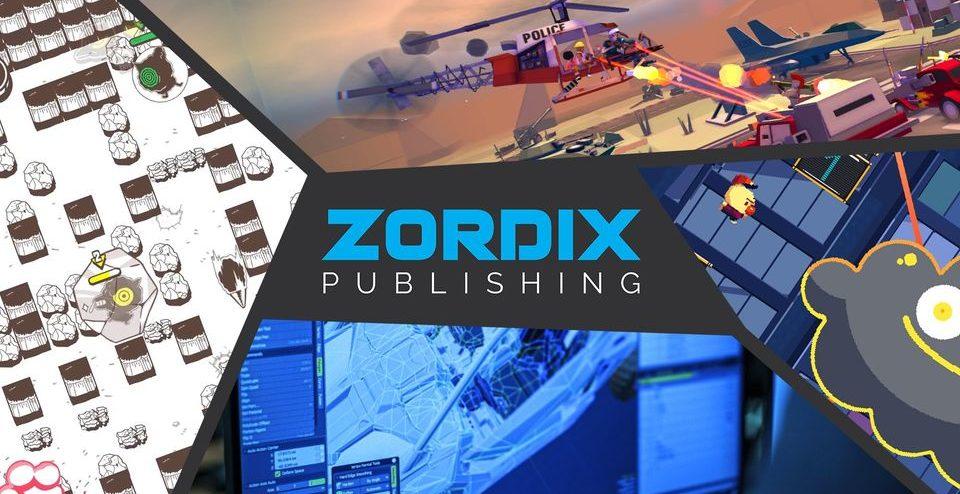 Axel Danielsson, Head of Publishing в Zordix, о работе с разработчиками, инвестициях в игры и о том, почему вам нужен паблишер