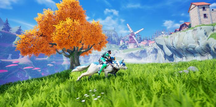 Manticore Games получили инвестиции от Epic Games