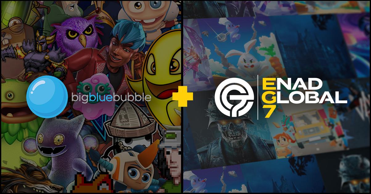 Enad Global 7 привлекли инвестиции в размере $47 млн