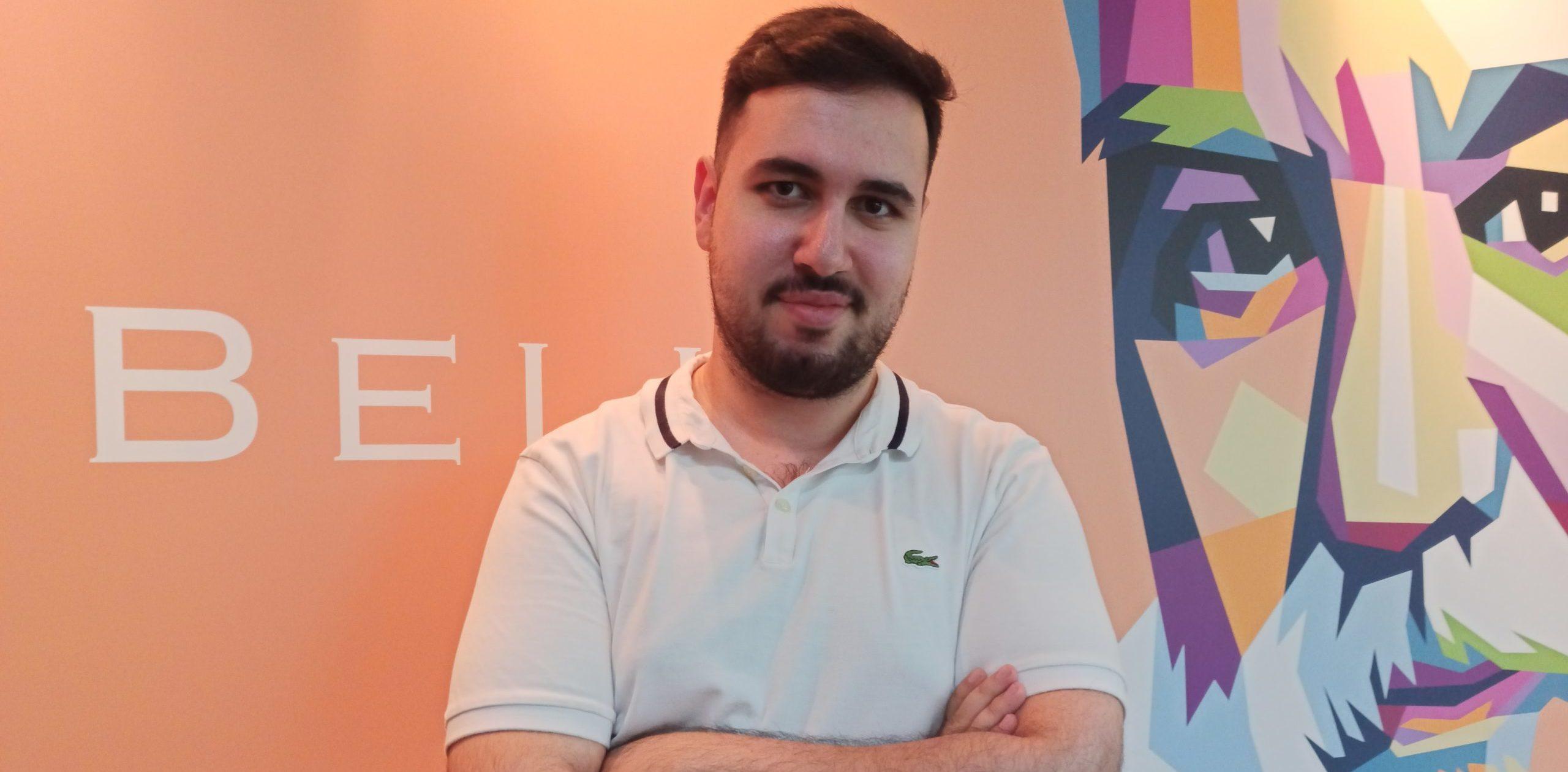 Onur Eyikul, соучредитель Axell Studio, о разработке мобильных игр, привлечении инвестиций и игровой индустрии в Турции