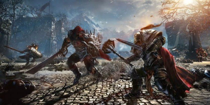 Польский издатель CI Games объявил о создании студии Hexworks, которая будет разрабатывать игры в жанре action-RPG