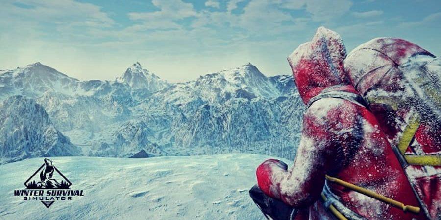 Польский издатель Movie Games выпустит симулятор выживания в экстремальных погодных условиях