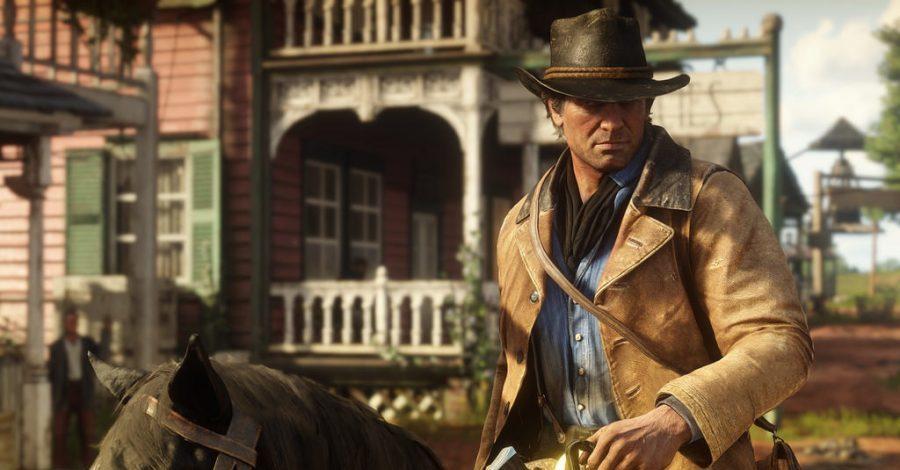 Rockstar Games купили студию Ruffian Games и переименовали ее в Rockstar Dundee