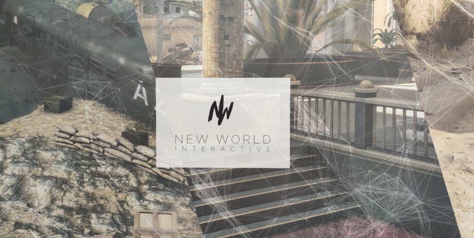 New World Interactive открыли студию в Монреале