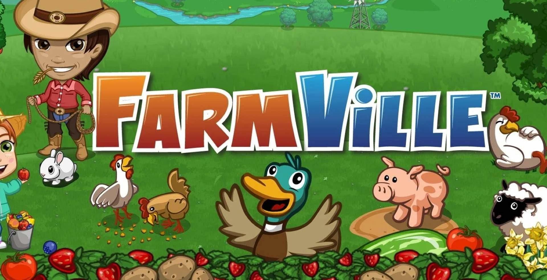 Zynga прекратит поддержку игры FarmVille 31 декабря 2020 года