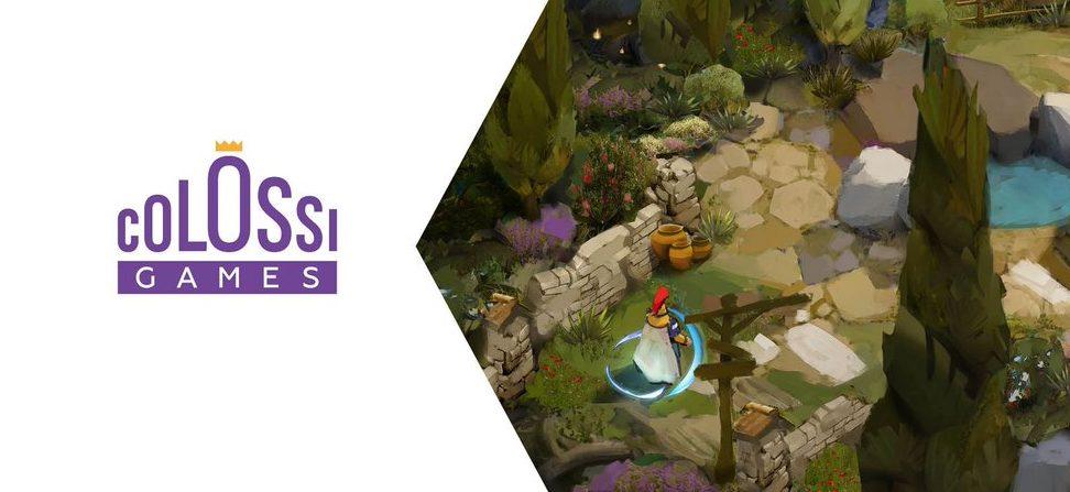 Colossi Games получили инвестиции на $2,5 млн от венчурных фондов EQT Ventures и Play Ventures