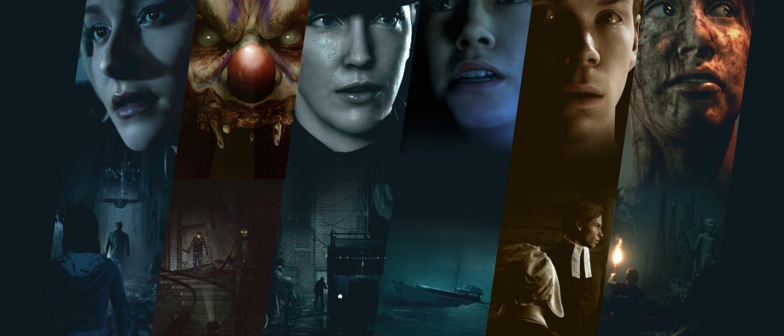 Nordisk Games инвестирует в разработчиков Until Dawn и The Dark Pictures Anthology